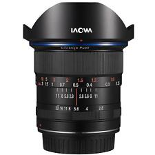Venus Laowa 12mm f/2.8 Zero-D D-Dreamer Ultra-WideAngle Lens for Canon EOS EF 5d