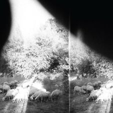 GODSPEED YOU! BLACK EMPEROR - ASUNDER,SWEET AND OTHER DISTRESS  CD NEW+