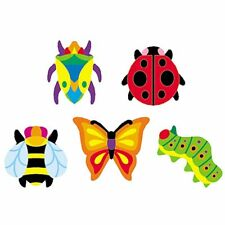 Totally Buggy superShapes Stickers Trend Enterprises Inc. T-46033