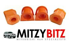 FRONT ANTI ROLL BAR BUSHES for MITSUBISHI CHALLENGER SHOGUN SPORT K94 K96