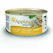 Applaws Cat Chicken Breast - 70g - 569179