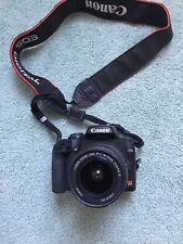 Canon EOS Rebel XS 1000D