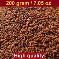 Organic Garden Cress Seeds Lepidium sativum Halim Aliv 200gram /3.52oz حب الرشاد