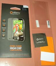 Cellairis High Def Screen Protector kit for Samsung Galaxy S 4G T959 (T-Mobile)