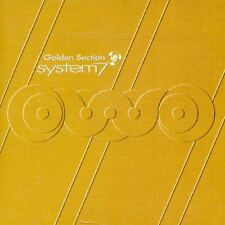 System 7 - Golden Section [CD]