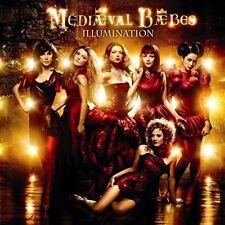 Mediaeval Baebes - Illumination [CD]