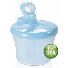 Philips AVENT Baby Milk Powder Dispenser Formlua Storage Pot SCF135/06 BPA free