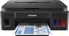 Canon PIXMA Endurance G2600 A4 Colour Inkjet Printer