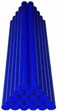 Pegamento caliente 20 - 21 Palos 0,4kg Azul 200x11,3mm medio dura Todo el Tiempo