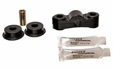 Energy Transmission Shifter Stabilizer Bushings Civic CRX D15 D16 SOHC (Black)
