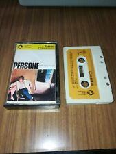 """""""Persone"""" Bruno Lauzi Numero Uno"""
