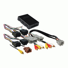 AX-ADGM100 AXXESS METRA / RADIO INTERFACE HARNESS CONTROL BOX FOR GM VEHICLES