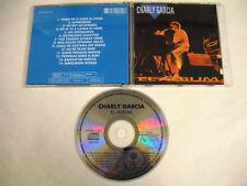 CHARLY GARCIA  El Album  CD