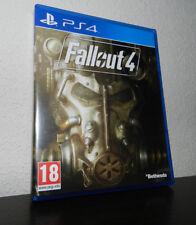 FALLOUT 4 / JUEGO / PS4 /para play station 4/ PAL ESPAÑA /CASTELLANO /como nuevo