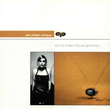 Sam Phillips – omnipop (it 's only a Flesh Wound Lambchop) Marc Ribot