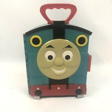 Thomas and Friends Take N Play Train Carry Case Take Along 2008