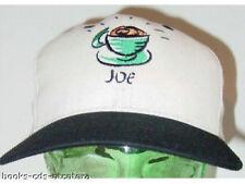 CAP ~ CUP OF JOE - Hat