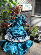 """My, My, My 22"""" Tonner American Model By Tiny Tailor"""