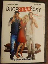 Drop Dead Sexy DVD
