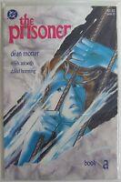 *PRISONER #1-4 of 4 TV; DC 1988