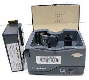 Kroy Seaward K3300-PC Thermal Printer 12V 4A SN.28D-0480 Korea IMI