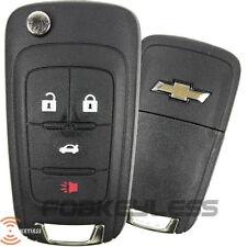 Brand New 2010 -2013 Chevrolet Cruze Camaro Equinox Sonic Remote Key