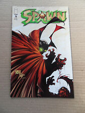 Spawn 78 . Image 1998 - VF - minus