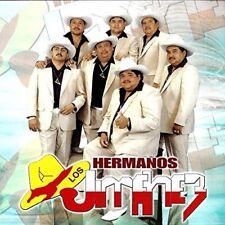 Los Internacionales De Durango  Adios Y Engano CD New Sealed