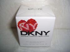(133,27€/100 ml) NEU= DKNY My Ny Eau de Parfum 15 ml EDP Miniatur Spray New York