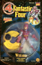 Marvel Comics Fantastic Four Wizard action figure -1996 MOC