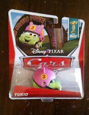 Disney/Pixar Cars Super Chase Yukio Die-Cast Car (new in box)