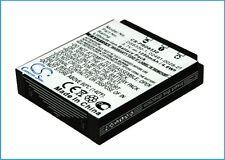 NEW Battery for Ricoh 02491-0028-00 02491-0028-01 Li-ion UK Stock