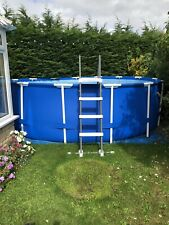 """More details for intex swimming pool 15ft x 48"""""""