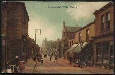 Batley. Commercial Street by W.C. Machan, Kirkgate, Wakefield.