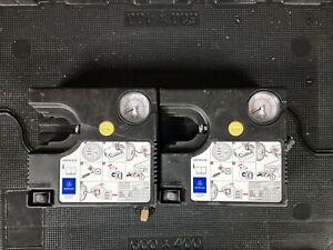 MERCEDES TYRE PUNCTURE REPAIR PUMP MOBILITY COMPRESSOR INFLATOR A2465840138