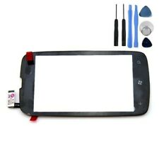 Replacement For Nokia Lumia 610 Black Touch Screen Glass Digitizer UK Seller
