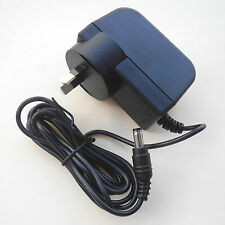 9V AC/DC Power adapter charger for Boss RC-2 RC-3 SC-55 Station Pedal Roland