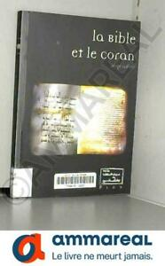 BIBLE ET LE CORAN