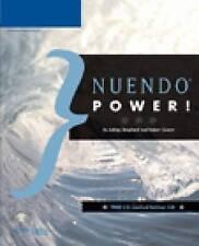 Nuendo Power!-ExLibrary