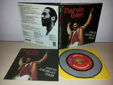 MARVIN GAYE - NORTH AMERICAN TOUR - CD
