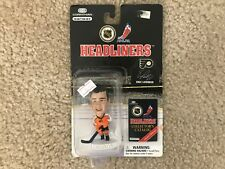 ERIC LINDROS Corinthian NHL HEADLINERS Action Figure - PHILADELPHIA FLYERS *NEW*