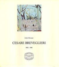 BREVEGLIERI - Pirovano - Cesare Breveglieri 1902 - 1948