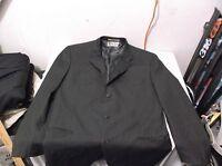 Mens Men's Joseph Abboud Nordstrom Blazer Sport Coat Jacket 43L 43 L Long 41026