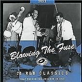 Various Artists - Blowing the Fuse (28 R&B Classics That Rocked the Jukebox in 1951, 2005)