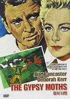 The Gypsy Moths 1969 - All Region Compatible Burt Lancaster NEW DVD