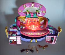 LED accendere ARCOLAIO CICLONE Spinner Natale Stocking Filler Trucchi Giocattolo
