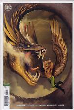 HAWKMAN #2 Stejpan Sejic VARIANT Cover DC Comics 1st Print NM+ Near Mint+ *HOT*