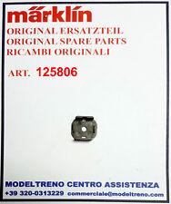 MARKLIN 125806 COPERCHIO SCATOLA INGRANAGGI   HALTEKLAMMER 37307 37308 37309