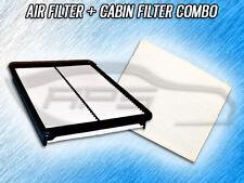 AIR FILTER CABIN FILTER COMBO FOR 2014 2015 KIA SORENTO 2.4L 3.3L