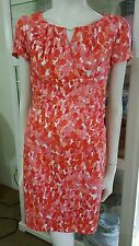 Beautiful dress by Jessica Howard.Sz6p/Aus 8-10.Soft weave with stretch.Lined.